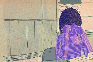 Grieving In The Classroom