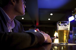 Working Longer Hours Can Mean Drinking More
