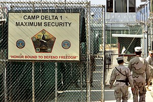 4 Guantanamo Detainees Transferred To Oman, 1 To Estonia