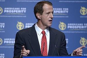Conservative Koch Brothers' Group Puts Congressional GOP ...