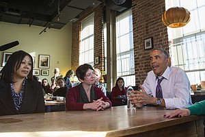 Obama Shifts Federal Sick-Leave Rules, Urges Congress To ...