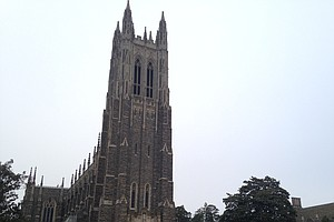 Duke's Muslim Students Prepare For Prayers Amid Controversy