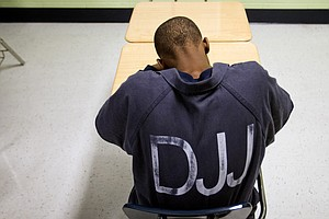 Whistleblowers Say DOJ Grants Failed To Protect Kids Behind Bars