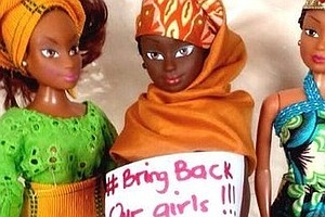 Barbie Has Some Royal Competition In Nigeria