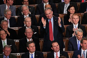 Political Theater, Crazy-Glued GOP Seats And More Congres...