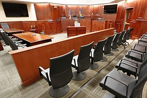 Jury Selection To Start In Aurora, Colo., Mass Shooting T...