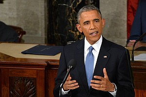 State Of The Union: A Quick Wrap On Education