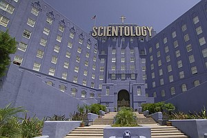 'Stronger Than Ever' Sundance Docs Tackle Scientology, Ca...