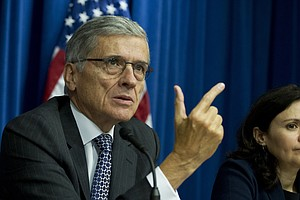 Would FCC Plan Harm Telecom Investment? Even Industry Opi...
