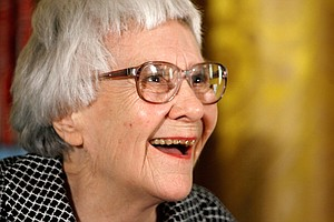 Harper Lee Plans To Publish A New Novel Featuring 'Mockin...