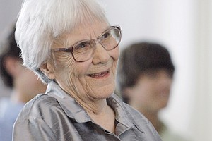 Harper Lee's Friend Says Author Is Hard Of Hearing, Sound Of Mind