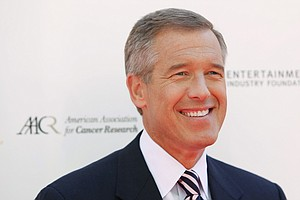 More Questions Emerge About Brian Williams' Comments