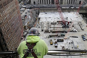 Economy Adds 257,000 New Jobs; Unemployment Rate Up Slightly