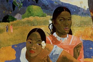 Gauguin Painting Reportedly Fetches Record $300 Million