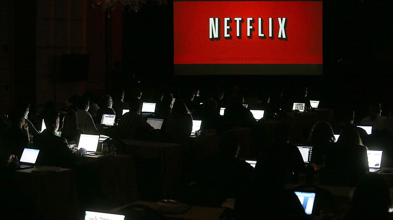 With New Rules In Place, Netflix Expands To Cuba | KPBS