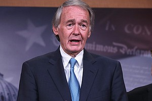 Q&A: Sen. Ed Markey On Protecting Data Our Cars Are Sharing