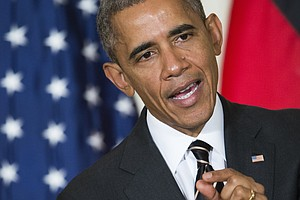 Obama Defends Decision Not To Meet With Netanyahu During Upcoming Visit to D.C.
