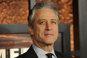 Jon Stewart Will Leave 'The Daily Show' This Year