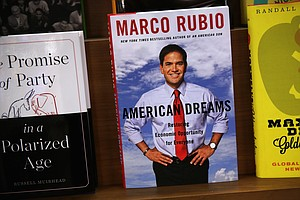 God, Grits And American Dreams: It's Presidential Candida...