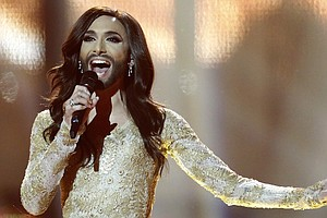 Australia To Compete In The 2015 Eurovision Song Contest