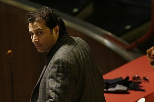Costa Concordia Captain Found Guilty Of Manslaughter