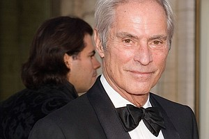 Bob Simon, Veteran Of CBS News And '60 Minutes,' Dies In Car Crash