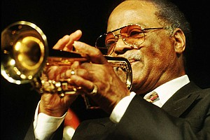 Clark Terry, Ebullient Jazz Trumpeter, Has Died