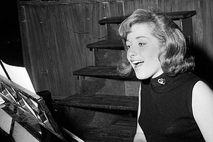 Lesley Gore, Famous For Her Song 'It's My Party,' Has Died