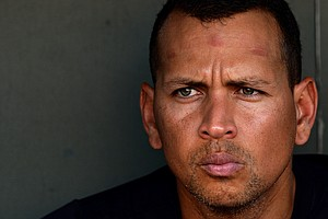 As He Returns From Season-Long Suspension, Alex Rodriguez...
