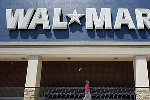 Walmart Gives 500,000 Employees A Pay Raise