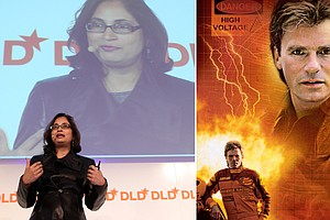 Will The Next 'MacGyver' Be An Indian Woman?