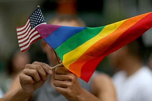 U.S. Appoints First-Ever Special Envoy For LGBT Rights