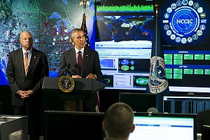 As Homeland Security Steps Up Cybercrime Fight, Tech Indu...