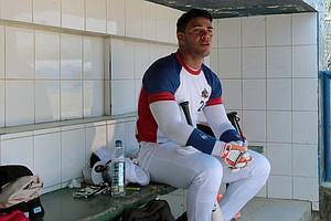 Reports: Red Sox Sign Cuban Phenom Moncada To Contract Wo...