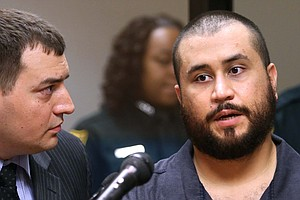 Feds Close Investigation Of George Zimmerman Without Pressing Charges