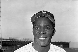 Minnie Miñoso, Major League Baseball's First Black Latino Star, Dies