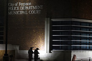 A Few Reactions to the DOJ's 'Scathing' Report on Ferguso...