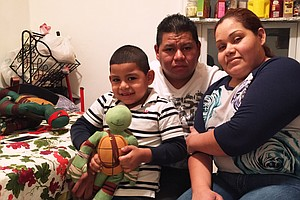 Immigrants Worry They'll Face Deportation After Deferred ...