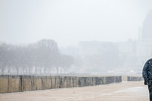 Winter's Final Punch? Forecasters Say Maybe