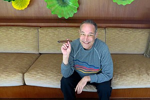 Sam Simon, Co-Creator Of 'The Simpsons,' Dies At 59