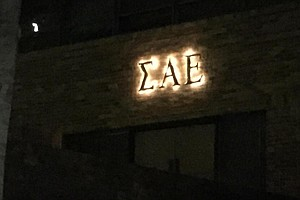 Oklahoma Fraternity Is Closed Over Video Of Racist Chant