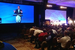 Southern Baptist Leaders Highlight Benefits Of Youthful Matrimony