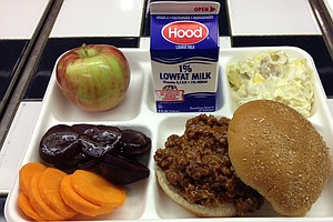 Why Some Schools Serve Local Food And Others Can't (Or Wo...
