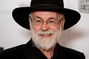 Terry Pratchett, Prolific Fantasy Author, Dies At 66