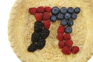 Pi Day Isn't Just Magical, It's Mathematics. And There's ...