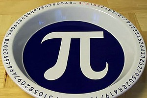 Making Pies For Pi Day: Think Inside The Circle