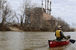 After Toxic Ash Spill, Energy Company And Locals Struggle...
