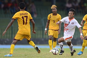 Bhutan, World's Lowest-Ranked Soccer Team, Advances In World Cup Qualifying