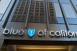 Blue Shield Of California Loses Its Exemption From State ...