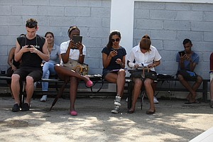 An Object Of Desire: Hope And Yearning For The Internet In Cuba